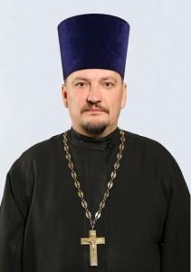 Борисов прот. Павел