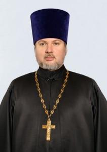 Дунаев прот. Владимир