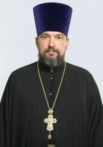 Дылевский прот. Василий1