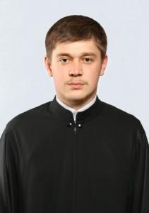 Крюков д. Константин